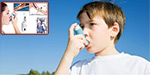 Asthma Do not fear! The new treatment has arrived