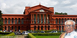 In the case of an appeal on behalf of the 81 pages document prerogative: Karnataka High Court