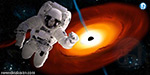 Black holes not destroy - but rather to take it up copies