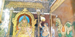 The first phase of the road on the Srirangam temple consecrated prayer after tomorrow Opener