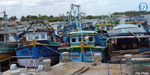 Tuticorin fishermen strike demanding to cancel the additional commission payments