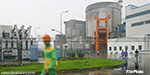 At the same time, the Chinese Communist Government of 26 nuclear plant Action