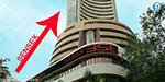 Sensex rises 350 points in early trade