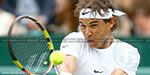 Wimbledon tennis: Federer, Nadal made easy victory