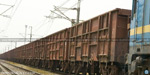 The increase in freight rates: Railway Platform  ticket rises to Rs 10 for the first day