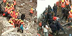 Building collapses in Thane