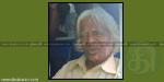 Abdul Kalam gave a sedative tea mix and extortion in relation to the running bus