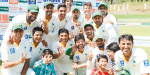 Younis Khan, Pakistan's remarkable win by 7 wickets Man of the Match
