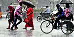Heavy rains in Chennai and has been in the neighborhood