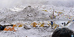 Everest trek soldiers killed, 22 trapped