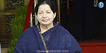Unity, solidarity SC school for students to develop a stainless steel plate, glass, Jayalalithaa announced