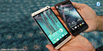 HTC One ME Dual SIM With 20-Megapixel Camera