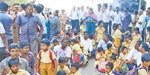 Parents shocked : Coporation Closes School in coimbatore