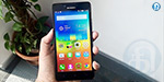 Lenovo A7000 Plus With 4G LTE Support