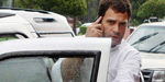 Rahul Gandhi returns to country prior to April 19 ..!