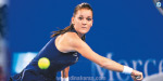 China Open Tennis: 3rd round ratvanska