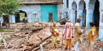 The greater the impact on Bihar, UP: 45 killed in India; More than 100 injured