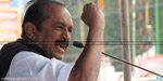 If Government of Karnataka to build dams, 5 crore people poor to get the water : Vaiko