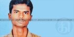 The main culprit in the murder of the engineer Saran in Srivaikundam Court