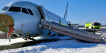 Air Canada passengers feared for their lives when plane crash landed in Halifax