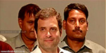Finding unity in diversity is the strength of India: Rahul Speech