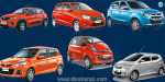 Top 6  petrol car will provide high-mileage