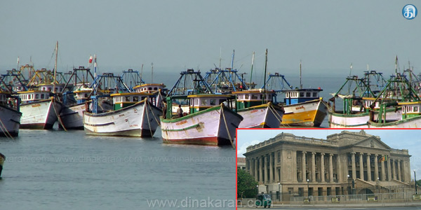 India can not accept the rules and conditions of the fisherman issue: Sri Lanka