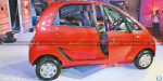 Introduced Nano car with automatic gear: the starting price of Rs .1.99 lakh