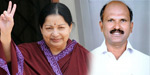 Jayalalitha announcement the new post of Minister Palaniappan