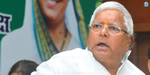 Lalu Flow Modi should apologize to the people of Bihar