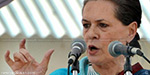 Congress MPs meeting confirmed Sonia erring ministers to step down