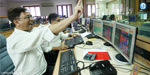 Indian stock markets rise at the beginning of the new fiscal year