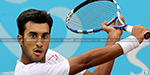 Indian players in the qualifying round of the French Open disappointment