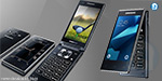 Samsung G9198 Dual Screen Flip Phone Launched