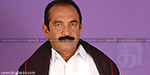 Vaiko said to  improve the educational environment: the assertion