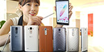 LG G4c, G4 Stylus Smartphones Launched