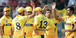 Indian cricket fans very beloved by the Chennai Super Kings team!