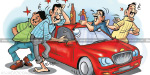 Alcohol was drunk and driving test centers will be set up to detect: High Court orders