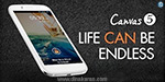 Micromax Canvas 5 smartphone at Rs. 11,999