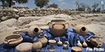 Excavations near Dindigul: 4,000 years old items found