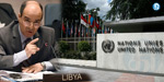 Libya Asks UN To Approve Arms Contracts