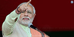 Modi ordered to use of civil air force