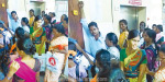 Stanley Government Hospital lip not function Patients heavy  Awadhi