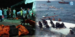 Libya refugee boat accident more than 200 dead