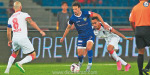 ISL football: 2nd time lost by Chennai