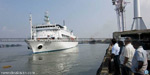 Two ships leave Kochi to evacuate Indians stranded in Yemen