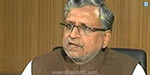 Lalu Prasad has  black money: BJP leader Sushil Modi charge