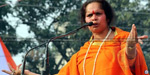 Ram Temple will be completed during NDA government's tenure: Sadhvi Prachi