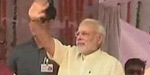 Central Government committed to improving the lives of the poor: Narendra Modi in Mathura