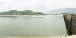 The water level in the Mettur Reached 82 feet